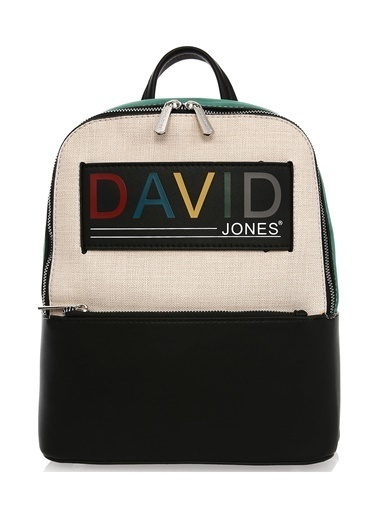David Jones Sırt Çantası Bej